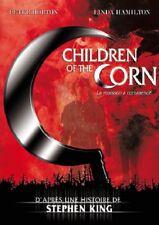 Children of the Corn DVD NEUF SOUS BLISTER