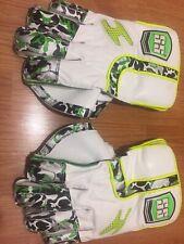 SS Cricket Wicket Keeping Gloves AEROLITE (Full Size Mens) By Sunridges