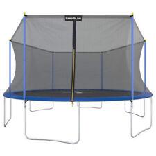 460cm trampoline mit