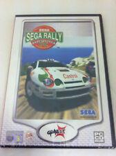 Videojuegos de carreras SEGA PC