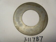 """NEW OMC OEM WASHER """"SOME OXIDATION""""   PART NUMBER 311787"""