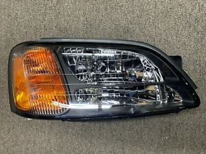 '00-04 SUBARU Legacy / Outback / Baja LEFT LH Headlight Assembly TYC 206955001