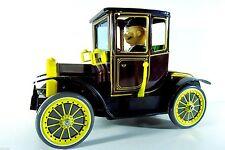 Markenlose Antikes Original-Blechspielzeug (1945-autos & busse