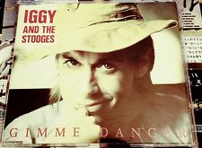Gimme Danger by Iggy and The Stooges (Limited Edition Maxi-Single_Revenge 1988)