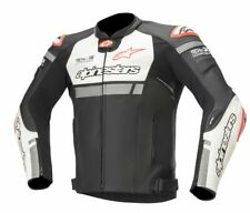 Alpinestars Missile Leather IGNITION Leather JACKET TECH-AIR COMPATIBLE (1231)