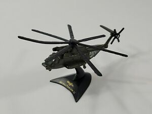 Maisto MH-53J Pave Low III Plastic Helicopter with Stand #541 - No Box