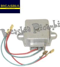 1365 CICALINO FRECCE AVVISATORE ACUSTICO VESPA PX 125 150 200