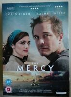 The  Mercy DVD NEUF langue Anglais Colin  Firth