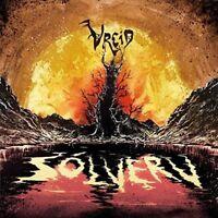 Vreid - Solverv [New CD] UK - Import