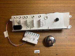 Frigidaire Washer Electronic Control Board 134849740