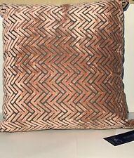 Hallmart Collectibles Decorative Pillow Blush Geo 18x18