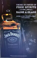 Jack Daniels Sturgis Rally Poster 18 By 26