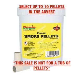 Regin Fumax Smoke Pellets Regular REGS20