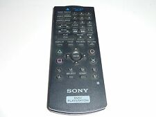 sony playstation 2 dvd remote control ps2 no ir reciever