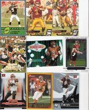 2003 Topps Carson Palmer RC Cincinnati Bengals Lot California Arizona Cardinals