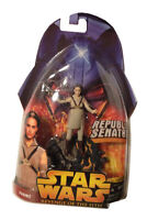 """STAR WARS Revenge of the Sith #19 Pregnant Padme 3.75"""" Figure"""