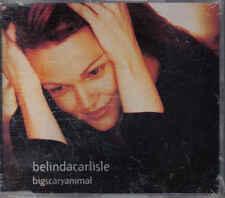 Belinda Carlisle-Big Scary Animal cd maxi single sealed
