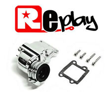 Boite à Clapet ø25 REPLAY MBK Booster Spirit Stunt Next Rocket Bw's Slider Spy