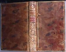 Mémoires politiques et militaires Noailles Millot  Moutard Tome IV 1777