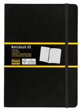 Notizbuch DIN A5 kariert Idena 192 Seiten