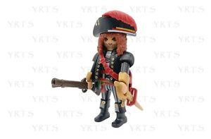 YRTS Playmobil 70273 Pirata ¡New!