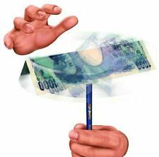 TENYO Psychic Money Tour de magie TENYO 2012