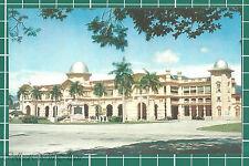 CWC > Postcards > Malaya > 1950s Railway Station, Ipoh #3307 Near Mint