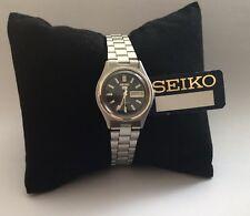 original SEIKO 5 Damenuhr  Automatikuhr - Das perfekte Geschenk