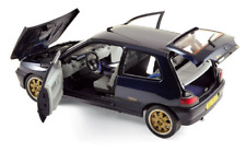 Renault Clio Williams 1993 PH 1 NOREV 185230 1:18 escala NUEVO