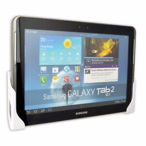 Koala Screw-in Tablet Wall Mount Dock; iPad Air, Pro; Galaxy Tab/Note; Universal