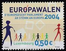 Luxemburg postfris 2004 MNH 1644 - Europese Verkiezingen