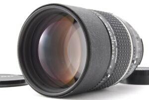 """""""Exc+++"""" Nikon AF DC-Nikkor 135mm F/2 Telephoto Lens From Japan D862"""