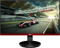 "AOC Gaming Monitor 24"" FHD 1920x1080 1ms 144Hz FreeSync Black G2490VX"