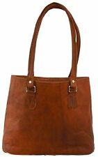 Gusti Leder nature Genuine Leather Handbag Vintage Shopping
