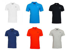 Kappa Polo Shirt  Polohemd Poloshirt - vers Farben