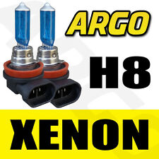BMW E92 Coupe H8 35W 7500K Angel Eyes Upgrade Halogen Bulbs Xenon White Look