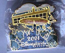 Disney Pin Dlr Cast 50 Happiest Moments Disneyland Resort Grand Reopening
