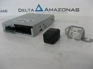 Audi A8 Steuergeräte Rückfahrkamera Side View Kamera Camera 4H0907411 8K0980551B