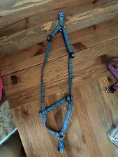 """New listing LupinePet Originals 3/4"""" Rain Song Step In Dog Harness"""