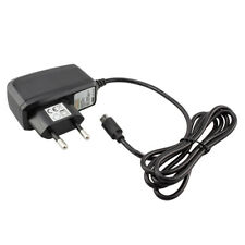 caseroxx Smartphone chargeur pour BlackBerry 9300 Curve Micro USB câble