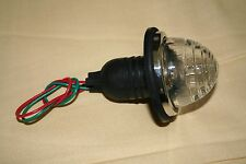 Sunbeam Alpine Series I, II and 3 Park Turn Signal Assembly REPRO New