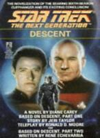 Star Trek: The Next Generation - Descent,Diane Carey