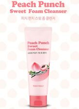 TonyMoly Peach Punch Sweet Foam Cleanser 150ml 5.07oz