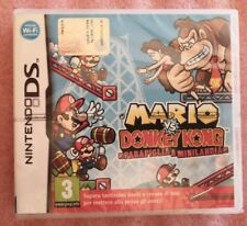 Mario VS Donkey Kong Parapiglia a Minilandia per Nintendo DS