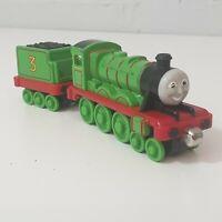 Henry & Tender, Take n Play , Thomas & Friends Tank Engine 2002 lurking curve