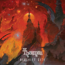 Thermate : Redshift City CD (2019) ***NEW*** Incredible Value and Free Shipping!