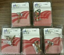 Lot Of 5 New Open Package Carburetor Kits Ihck02 Case Ih Cub Tractor Bk18