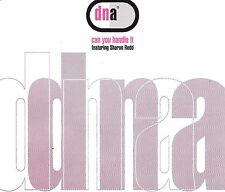 DNA Feat. Sharon Redd - Can you handle it - Remix 2 - 4 Tracks