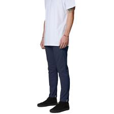 Dickies 811 Skinny Straight Work Pants Navy