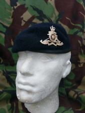 Royal Artillery Beret & Cap Badge Small Crown New All Sizes
